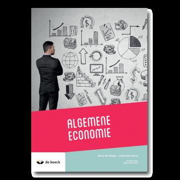 Algemene economie 2021