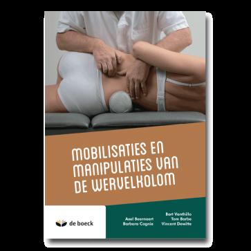 Mobilisaties en manipulaties van de wervelkolom 2021
