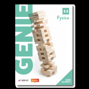 Genie Fysica 3 - leerschrift 2u