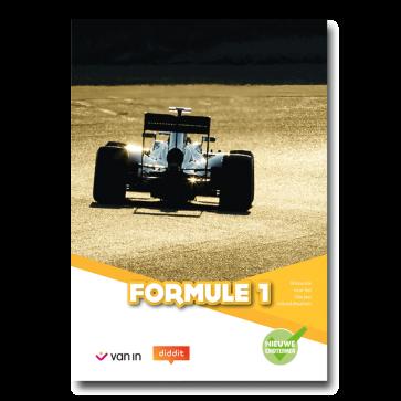 Formule 1 OH - 3 - leerwerkboek