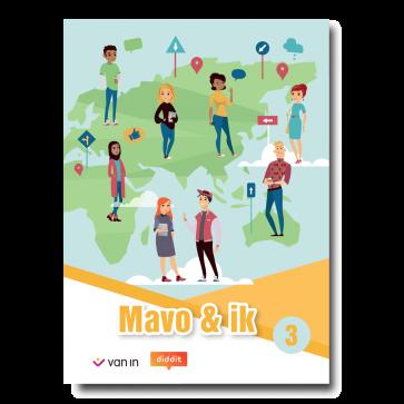 Mavo & ik 3 - comfort pack