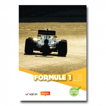 Formule 1 OH - 3 - comfort plus pack