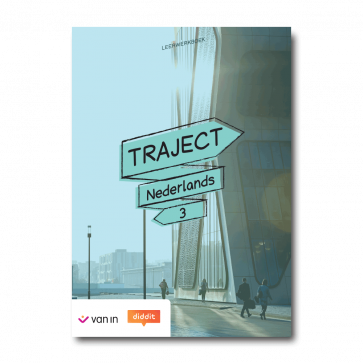 Traject Nederlands 3 D - comfort plus pack