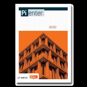 Pienter 3 (editie 2021) D Comfort PLUS Pack