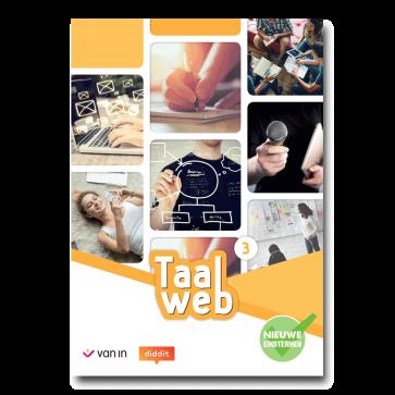 Taalweb OH 3 - leerwerkboek