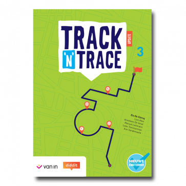 Track 'n' Trace OH 3 - comfort pack