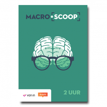 MacroScoop 3 - comfort pack 2u