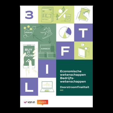 Lift 3 D GO! - comfort pack