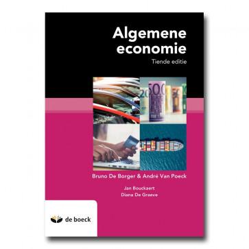 Algemene economie 2018
