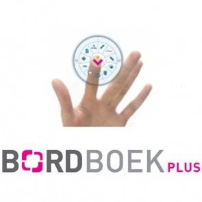 Kern - Krachten/Voortplanting - Bordboek Plus