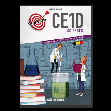 CE1D Sciences (n.e.)