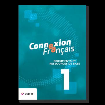 Connexion Français 1 - documents & fiches outils