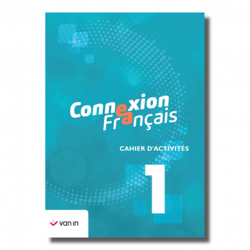 Connexion Français 1 - cahier d'activités