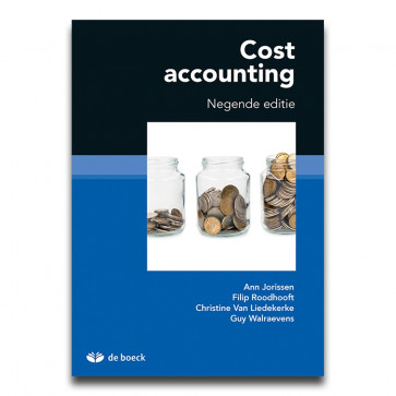Cost accounting 2017