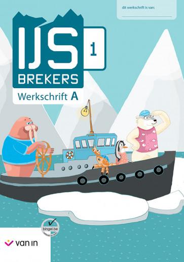 IJsbrekers 1 - standaardpakket