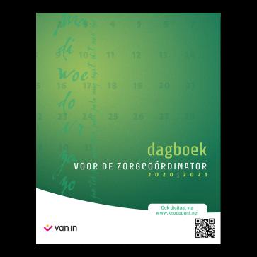 Dagboek voor de Zorgcoördinator 2021-2022
