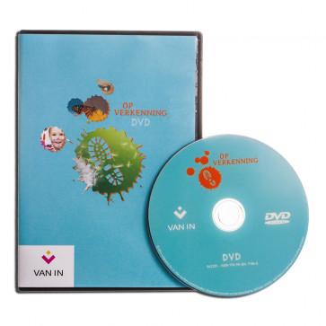 Op verkenning 6 - dvd