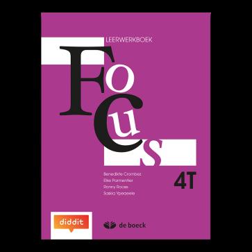 Focus 4 tso Comfort Pack