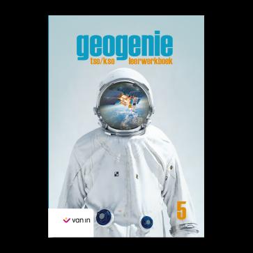 Geogenie tso/kso 5 - leerwerkboek