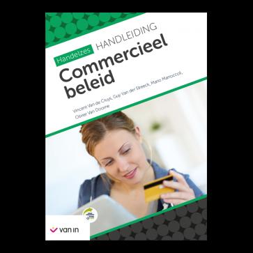 Handelzes - Commercieel beleid - handleiding