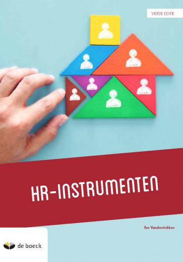 HR-INSTRUMENTEN