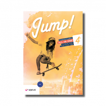 Jump! 4e (2ps) - All-in-one - pack