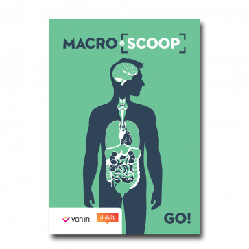 MacroScoop GO! 1 Comfort Pack