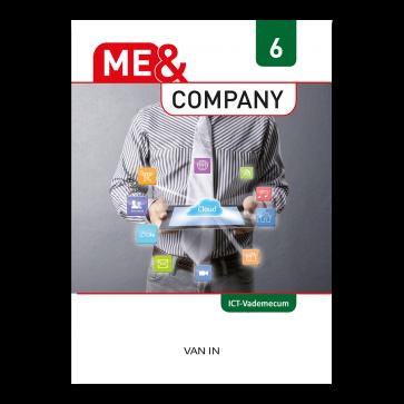 ME & Company 6 - ICT-vademecum 3e graad
