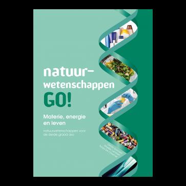Natuurwetenschappen GO! - Materie, energie en leven - handleiding