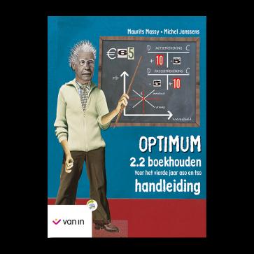 Optimum 2.2 Boekhouden Handleiding
