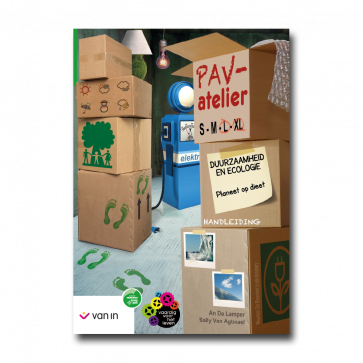PAV - atelier L/XL - Duurzaamheid en ecologie - handleiding
