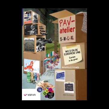 PAV - atelier L/XL - WO II en de Europese Unie - handleiding