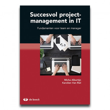 Succesvol projectmanagement in IT 2017