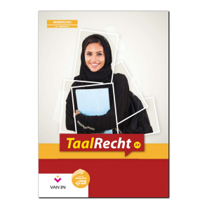 Taalrecht 2.4 - leerwerkboek mondeling - Pack
