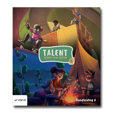 Talent - handleiding 4A