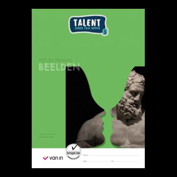 TALENT 3 - projectbundel 1 - Beelden
