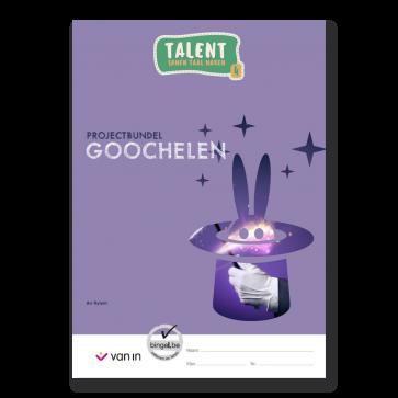 Talent 4 - projectbundel 2 - Goochelen