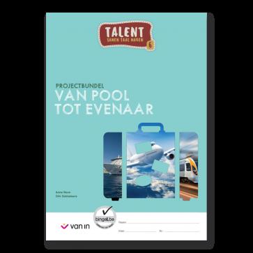 Talent 6 - projectbundel 2 - Van pool tot evenaar