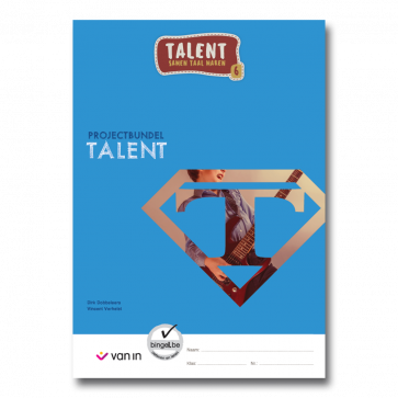 Talent 6 - projectbundel 3 - Talent