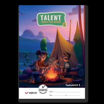 Talent 4 - taalschrift C