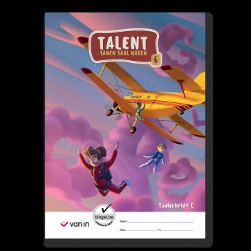 Talent 6 - taalschrift C