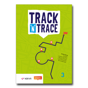 Track 'n' Trace 3 Comfort Pack