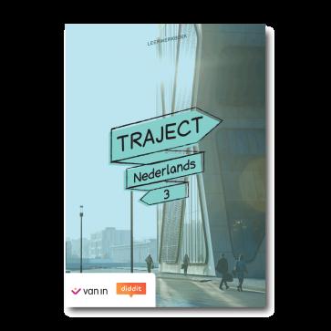 Traject Nederlands 3 D Leerwerkboek + trajectwijzer