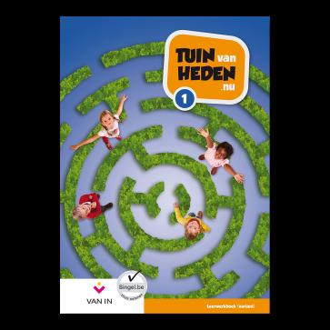 Tuin van Heden.nu 1 (variant) - Leerwerkboek