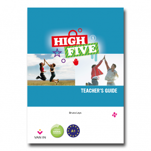 High Five 1 - Teachers' notes