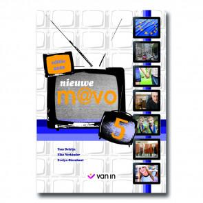 Nieuwe Mavo 5 Leerwerkboek