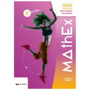 Mathex 2e année (n.e.)