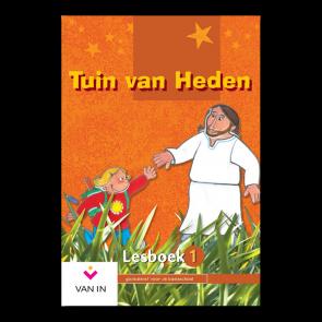 Tuin van Heden 1 - lesboek