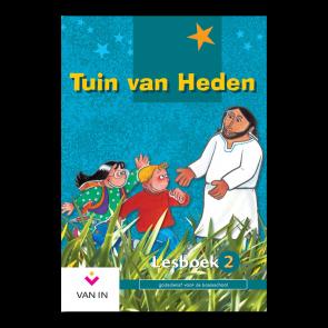 Tuin van Heden 2 - lesboek
