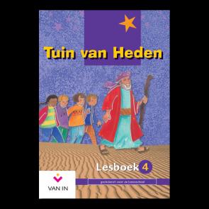 Tuin van Heden 4 - lesboek